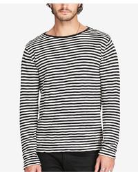 Denim & Supply Ralph Lauren Striped Long Sleeve T Shirt