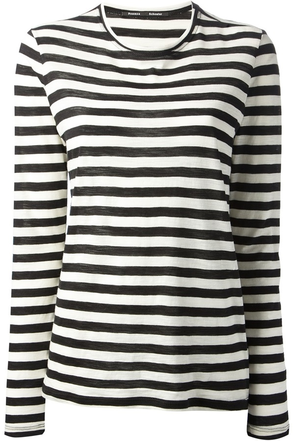 Black and white striped long sleeve shirt for Black and white striped long sleeve shirt women