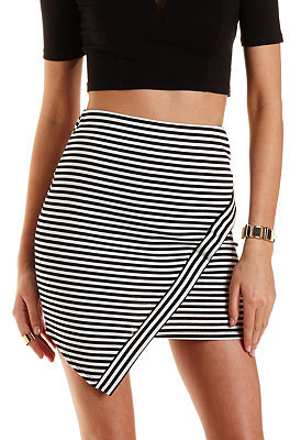 black and white short skirt | Gommap Blog