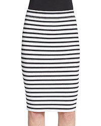 A l c marilyn pencil skirt medium 382299