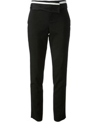 Slim tailored trousers medium 79876