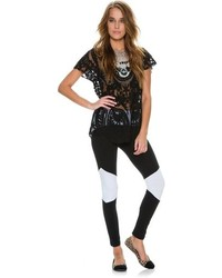 Swell Spot Buy Color Block Legging