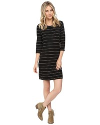 Culture Phit Ainsley Round Neck Sweater Dress Dress