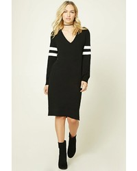 Forever 21 Contemporary Sweater Dress