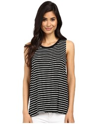 Project Social T Anne Claire Stripe Tank Top