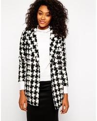 Vero Moda Houndstooth Jacket