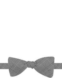 Countess Mara Glenn Plaid Bow Tie