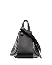 Loewe Houndstooth Shoulder Bag