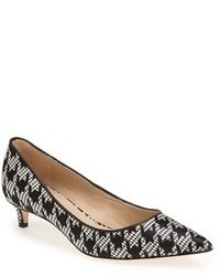 Hue pointy toe pump medium 91819