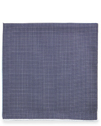 Four color houndstooth pocket square medium 542380