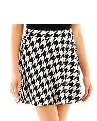 Decree Skater Skirt