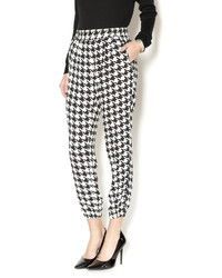 Spacegirlz Houndstooth Pants