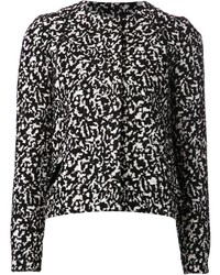 Black and white jacket original 4244458