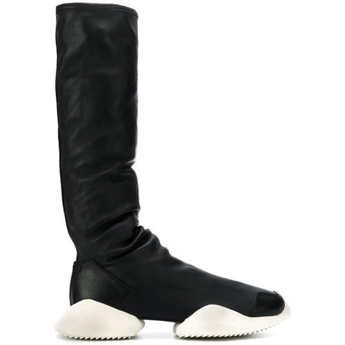 Adidas By Rick Owens Runway Boots, $931