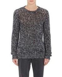 IRO Lewie Sweater Grey Size L