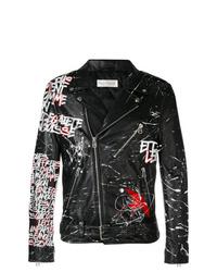 Faith Connexion Customizable Leather Jacket