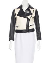 Proenza Schouler Leather Jacket