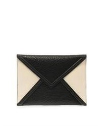 McQ by Alexander McQueen Mcq Alexander Mcqueen Leather Envelope Clutch