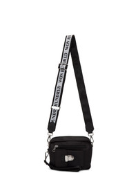 Won Hundred Black And White Athen Light Bag