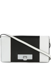 Michl michl kors colour block crossbody bag medium 208377