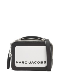 Marc Jacobs The Box 20 Colorblock Leather Handbag