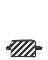 Off-White Diagonal Fanny Pack