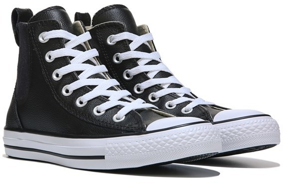 Chuck Taylor All Star Chelsee Leather High Top