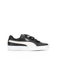 Puma Basket Heart De Sneakers