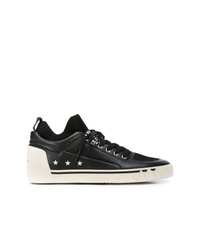 Ash Nippy Star Embellished Sneakers