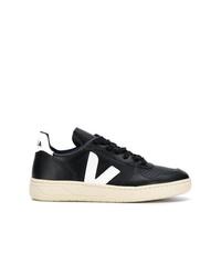 Veja Perforated Detail Sneakers