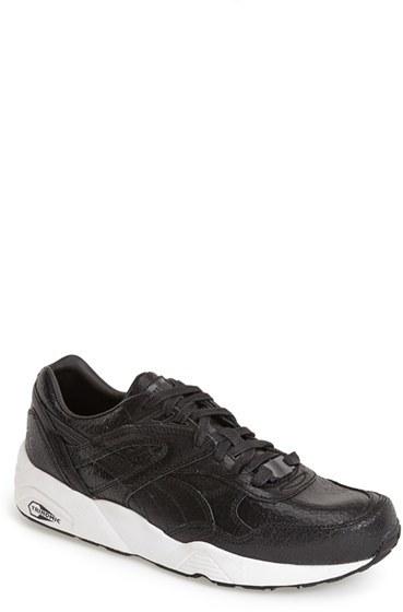 R698 Trinomic Crkl Leather Sneaker