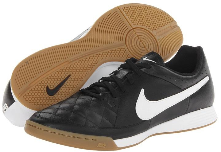 ec6464b8644 ... Nike Tiempo Genio Leather Ic ...