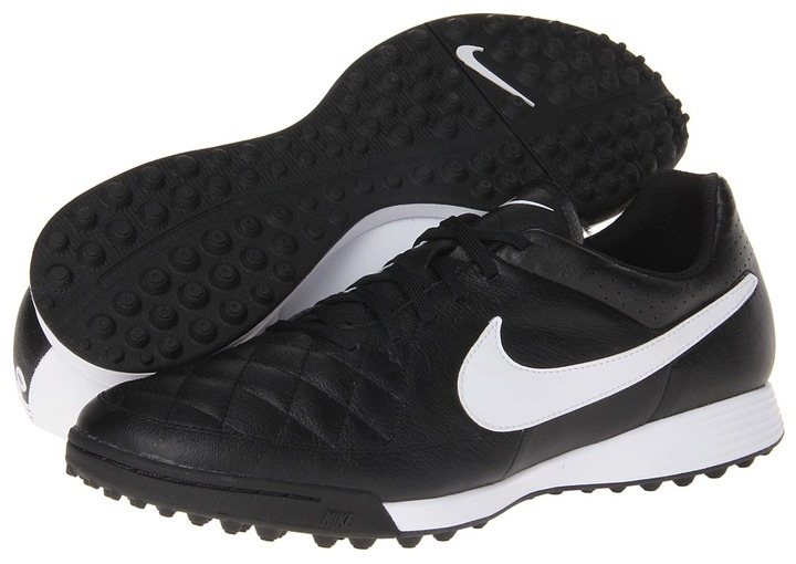 quality design 91c46 f211b ... Nike Tiempo Genio Leather Tf ...