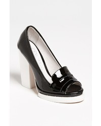 Jeffrey Campbell Crofton Pump