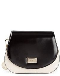 DKNY Two Tone Cross Body Bag