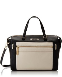 Tommy Hilfiger Savanna Leather Satchel