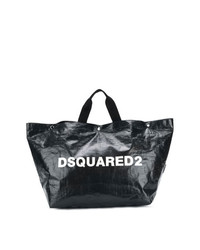 Dsquared2 Ed Tote Bag Large