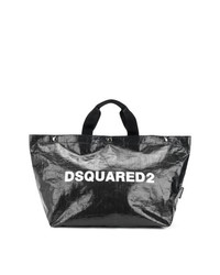 Dsquared2 Ed Tote Bag Medium