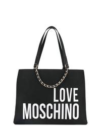 Love Moschino Ed Tote