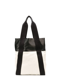 Proenza Schouler Leather Panelled Tote