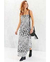 Keepsake Follow The Sun Maxi Dress
