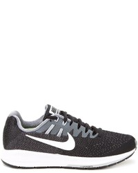 Nike Air Zoom Structure 20 Running Sneakers