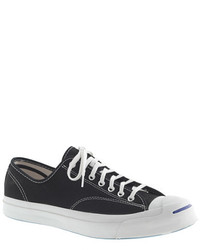 J.Crew Converse Jack Purcell Signature Sneakers