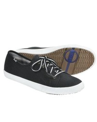 Keds Celeb Sneakers Canvas Black