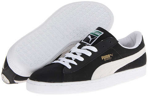 puma basket original