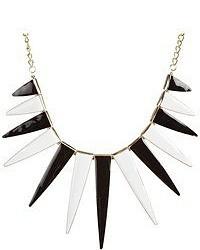 Kenneth Jay Lane 2185nbw Necklace
