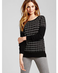 Victoria's Secret Essential Sweaters Bateau Sweater