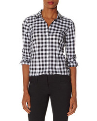 The Limited Gingham Shirt