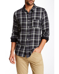 Joe's Jeans Bkc Plaid Shirt