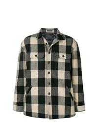 R13 Shirt Jacket